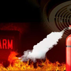 tűzoltó szabályzat készülék tűzvédelem